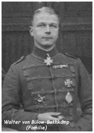Walter von Bülow-Bothkamp